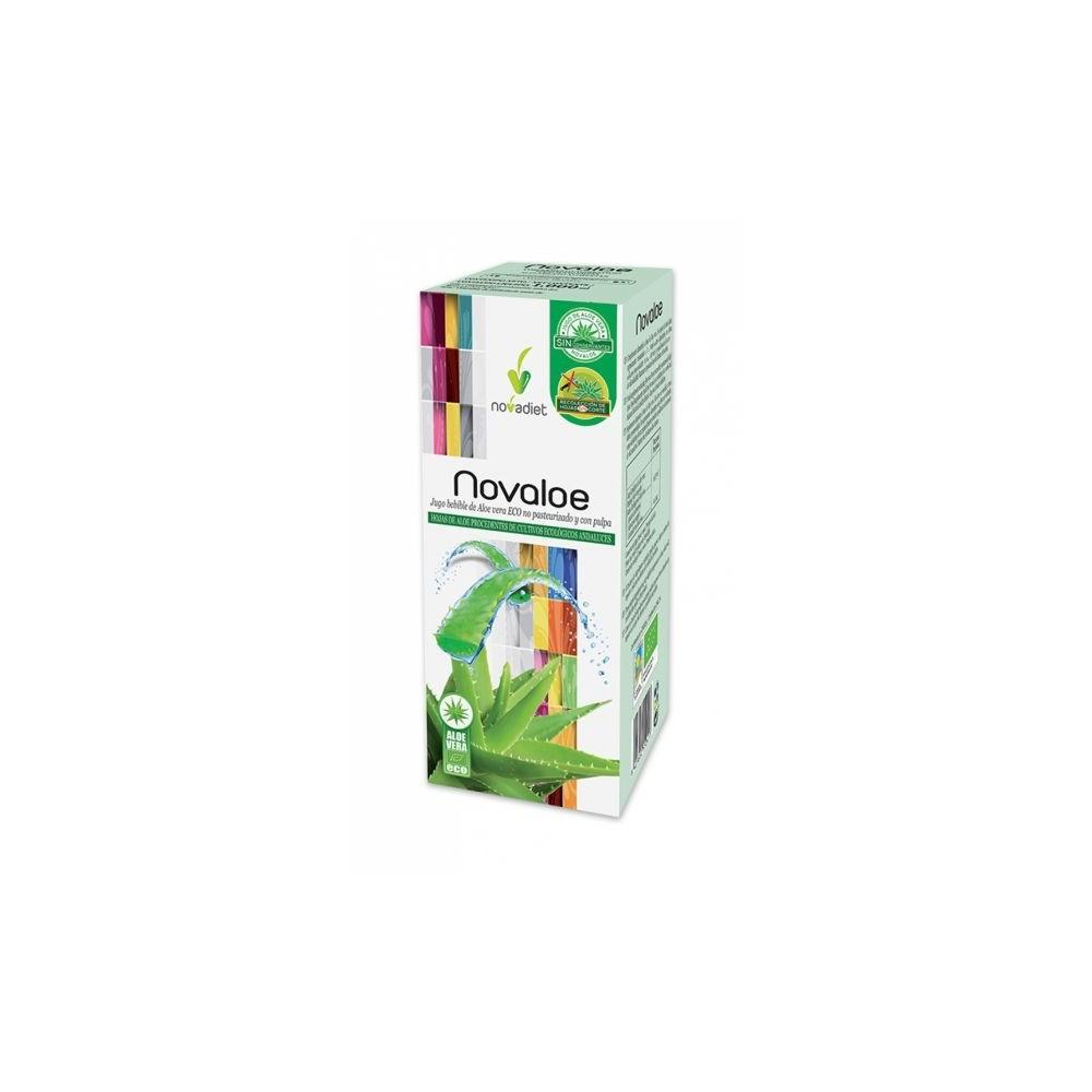 Novaloe  NovaDiet  de 1 litro