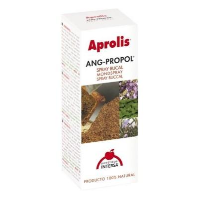 Aprolis Ang-Propol Spray Bucal 15ml. de Intersa INTERSA 11032 Inicio salud.bio