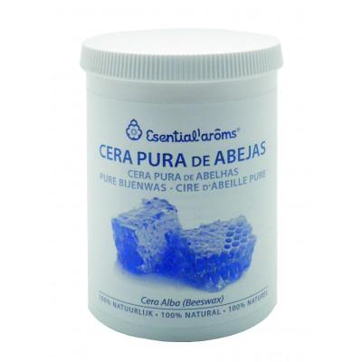 Cera pura de Abeja Blanca 100 g de Esential Aroms INTERSA 50043 Inicio salud.bio