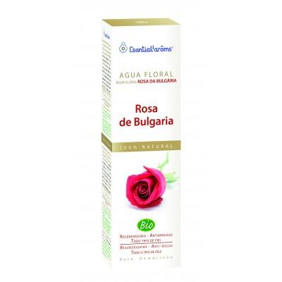 Esential Aroms Agua Floral de Rosa de Bulgaria 100 ml
