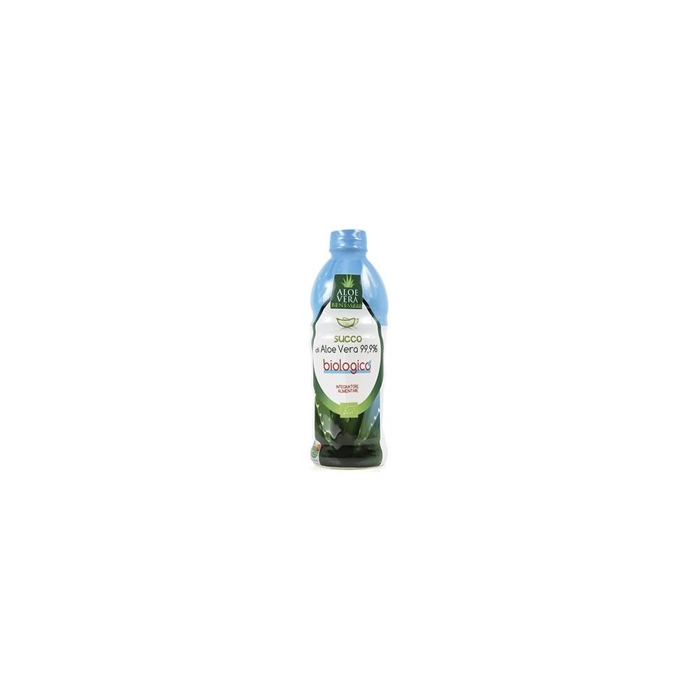 Zumo de Aloe Vera BIO 500ml Herbofarm