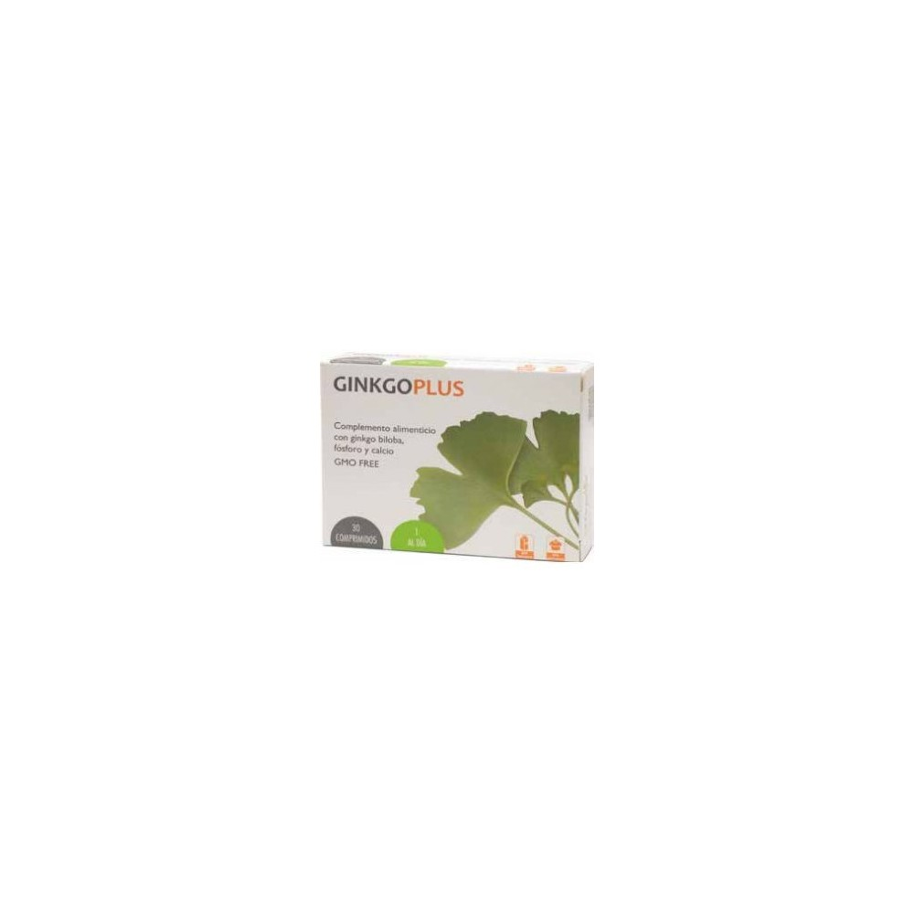 GinkgoPlus  de Herbofarm  30 comprimidos