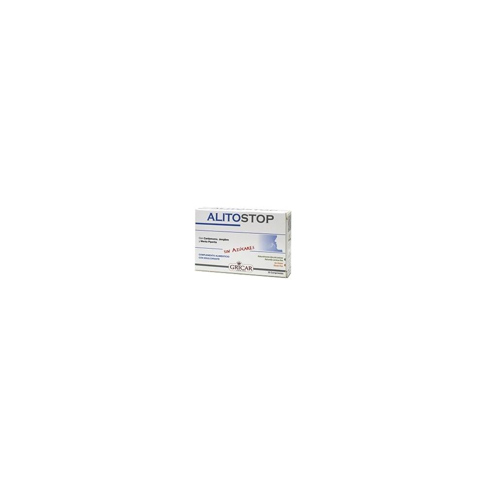Alito Stop 30 Comprimidos de Herbofarm Herbofarm IN N010 Inicio salud.bio