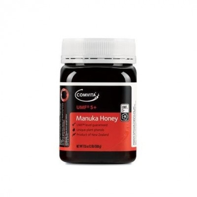 Miel de Manuka UMF 5+  250 gr COMVITA Comvita 9400501001109 Inicio salud.bio
