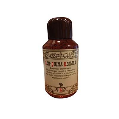 Percomar  (Kesmar)  Ron-Quina Percomar, perfumes y cosméticos   Inicio salud.bio