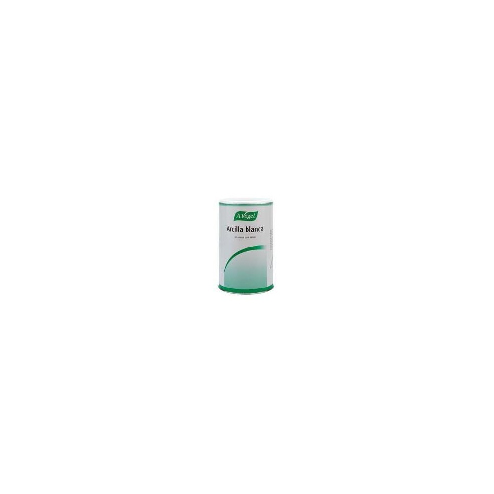 Arcilla Blanca de A.Vogel 400 grs A.VOGEL BIOFORCE 0041001010 Inicio salud.bio