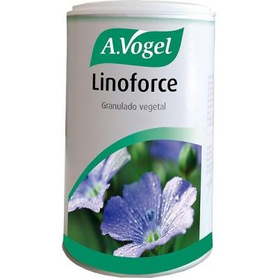 Linoforce Granulado vegetal de A.Vogel
