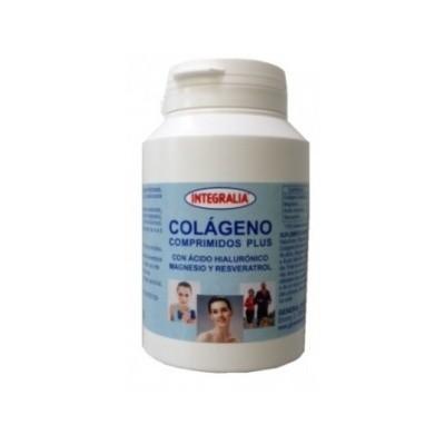 Colágeno Plus  Comprimidos de  Integralia
