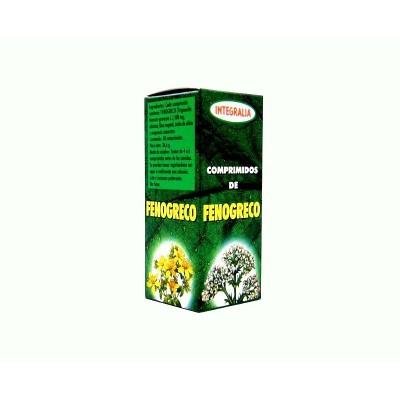 Fenogreco de Integralia  60 comprimidos