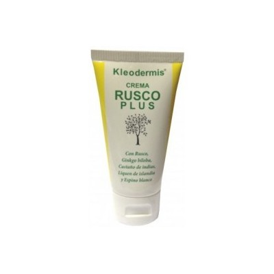KLEODERMIS RUSCO PLUS crema 50ml. de  INTEGRALIA
