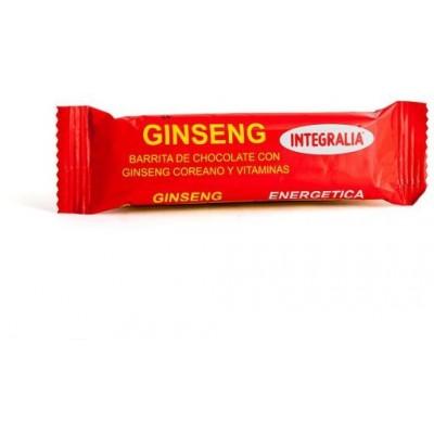 Barrita Energética con Ginseng 30 gramos de Integralia