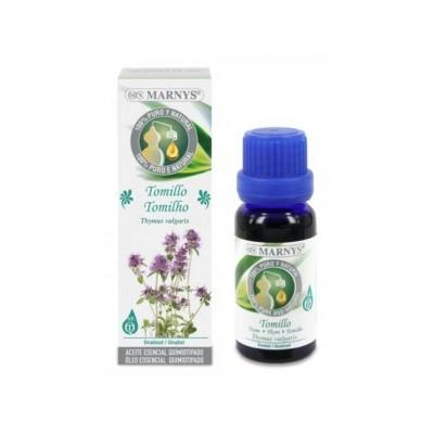 Aceite esencial de Tomillo  Marnys  15 ml