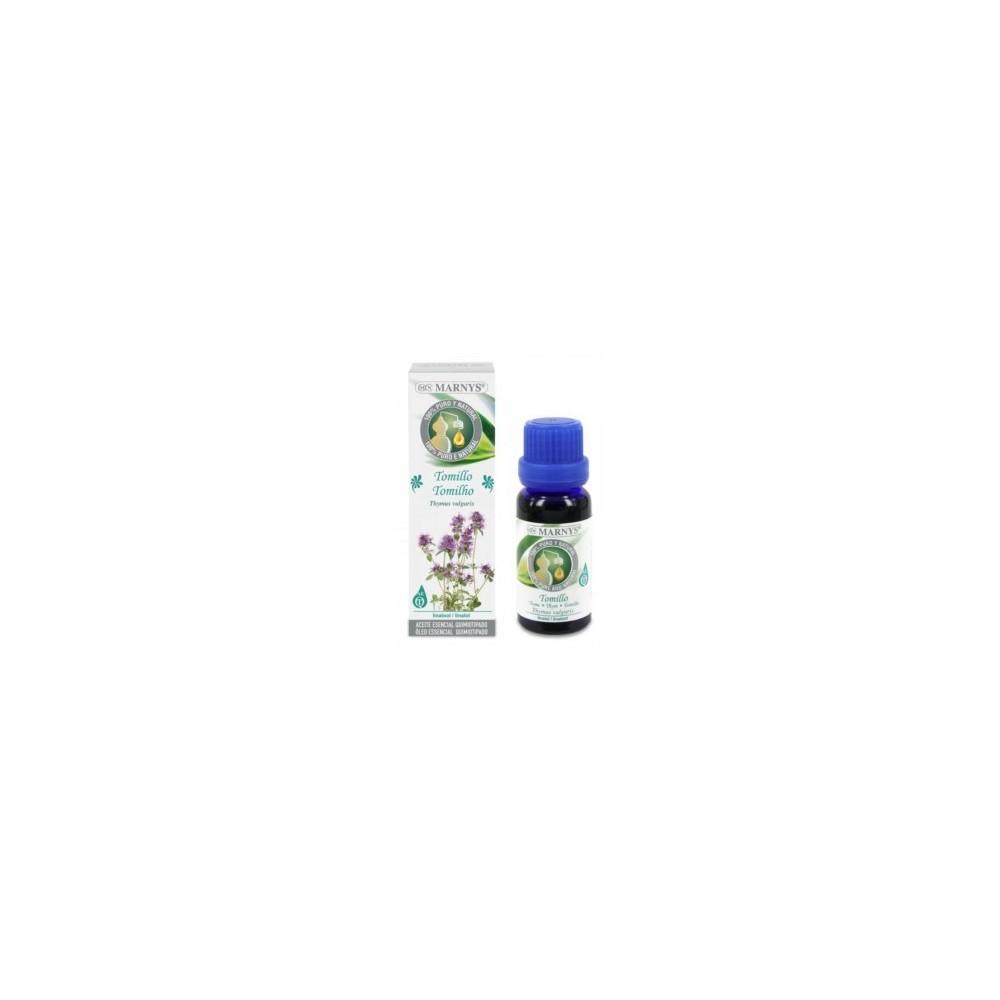 Aceite esencial de Tomillo Marnys 15 ml Marnys AA023 Inicio salud.bio