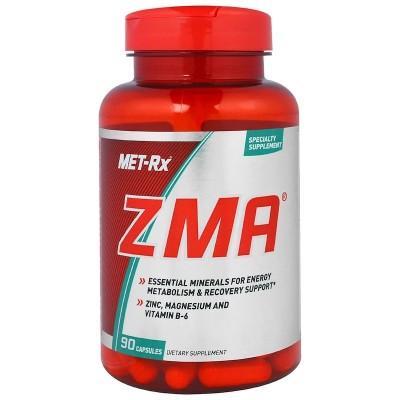 ZMA  90 Cápsulas de MET-Rx
