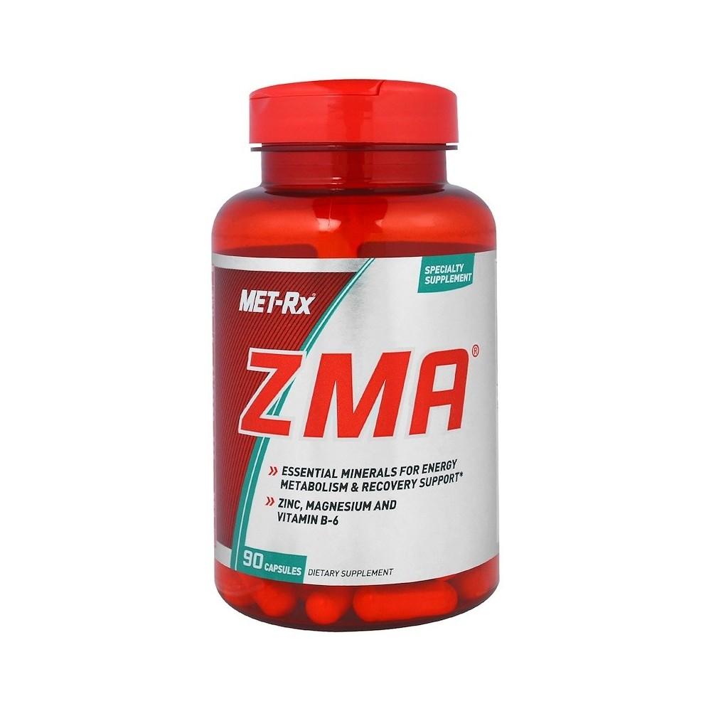 ZMA 90 Cápsulas de MET-Rx MET-Rx MTX-12151 Inicio salud.bio
