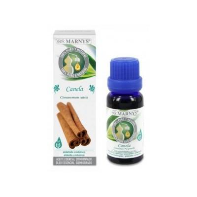 Aceite esencial de Canela Marnys 15 ml Marnys AA002 Inicio salud.bio