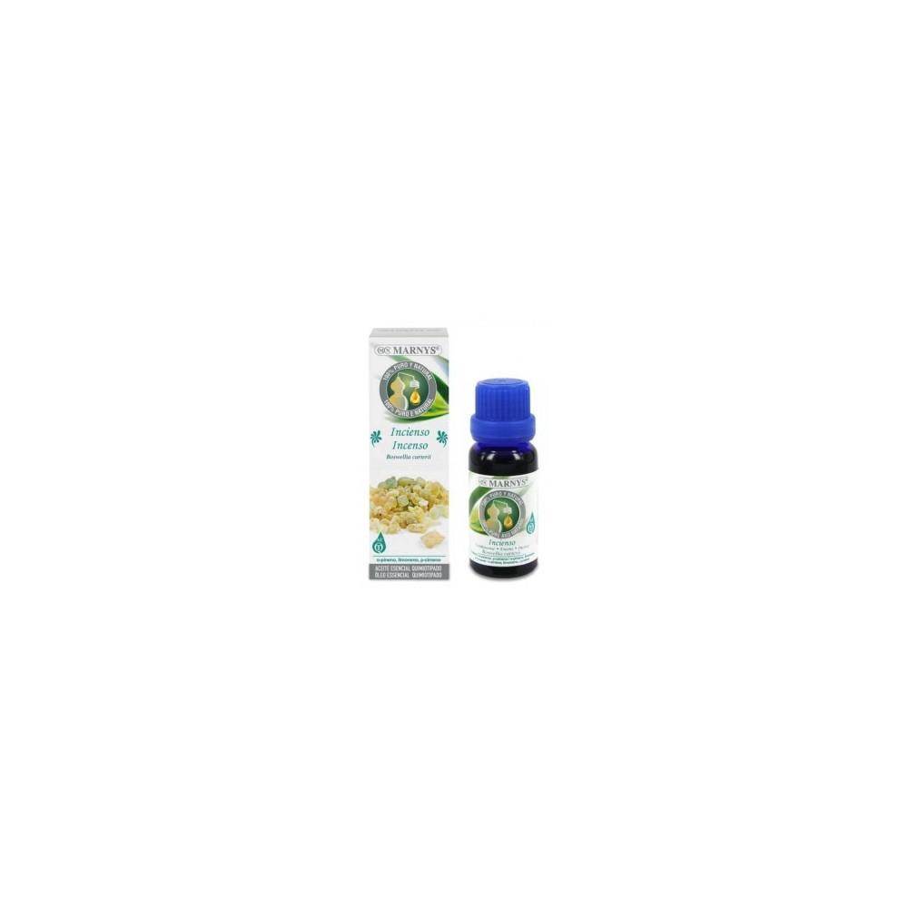 Aceite Esencial de Incienso Marnys 15 ml Marnys AA028 Inicio salud.bio
