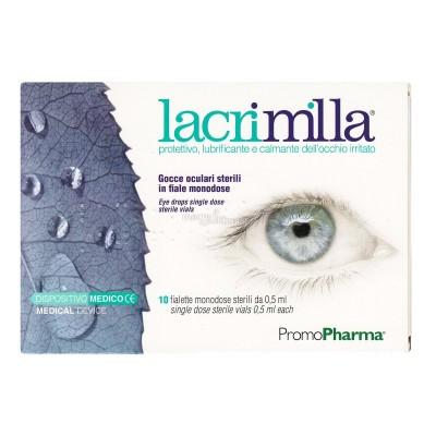 Lacrimilla 10 viales monodosis