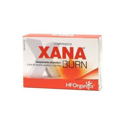 Xana Burn
