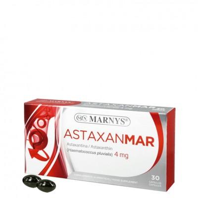 Astaxanmar de Marnys 30 Cápsulas Marnys MN473 Complementos alimenticios salud.bio