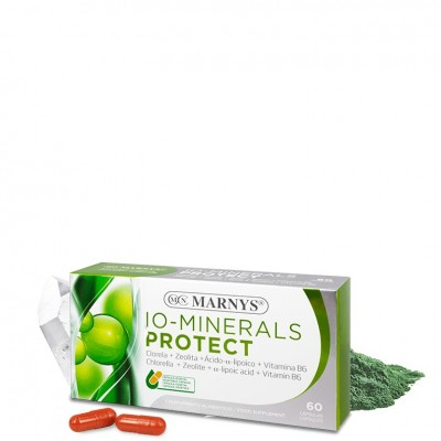 Io-Minerals Protect de Marnys