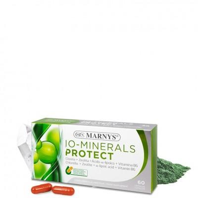 Io-Minerals Protect de Marnys Marnys MN706 Complementos Alimenticios (Suplementos nutricionales) salud.bio