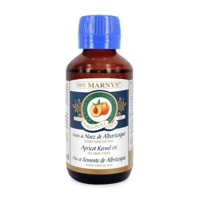 Aceite de Nuez de Albaricoque de Marnys Marnys AP101 Uso tópico salud.bio