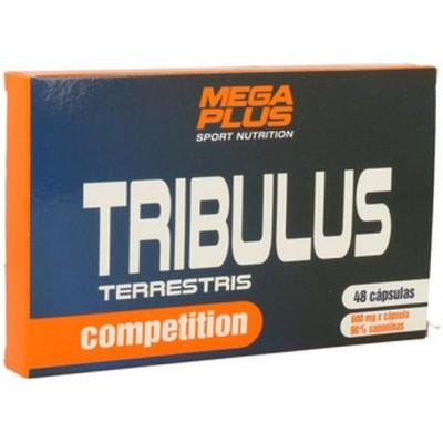 Tribulus Terrestre Competition de Megaplus Megaplus  Suplementos Deportivos (Complementos Alimenticios) salud.bio