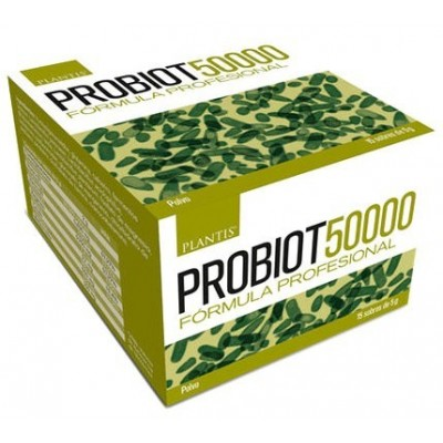 Probiot 50000  - Fórmula Profesional
