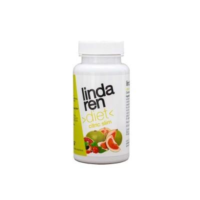 Lindaren Diet Citric Slim Artesania Agricola, S.A. 057023 Control de Peso salud.bio