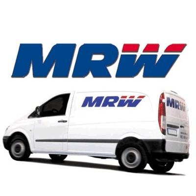 Transporte Internacional (CE) Europa hasta 2Kg de peso  MRW Inicio salud.bio
