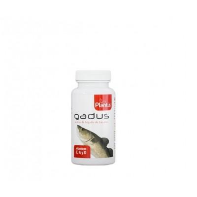 Gadus Bacalao de Plantis Artesania Agricola, S.A. 080060 Ayudas niveles Colesterol y Trigliceridos salud.bio