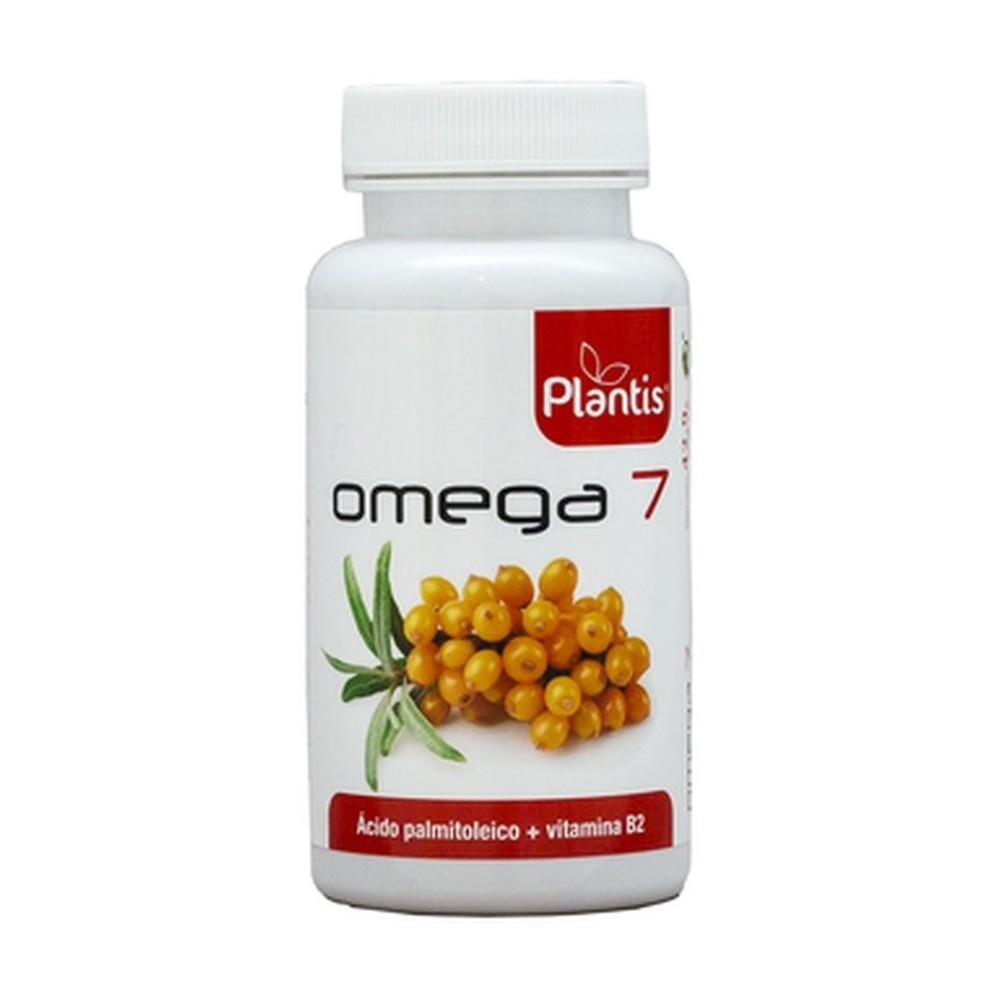 Omega 7 de Plantis Artesania Agricola, S.A. 181025 Piel, Cabello y Uñas, Complementos y Vitaminas salud.bio
