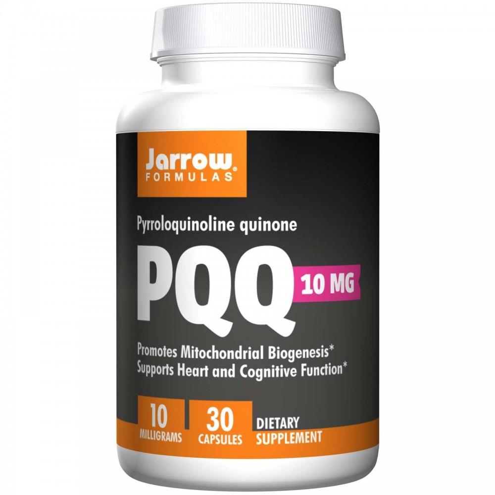 PQQ (pirroloquinolina quinona), de Jarrow Formulas