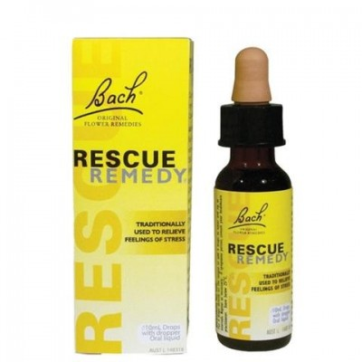 Gotas Flores de Bach Rescue Remedy Diafarm 2410002039 Flores de Bach salud.bio