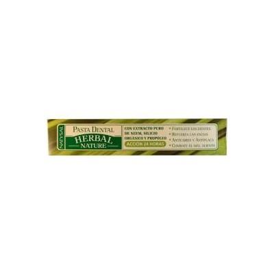 Pasta dental Herbal Nature 75 ml