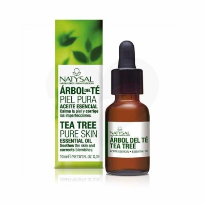 Tea Tree Oil 10 ml  13373 Inicio salud.bio