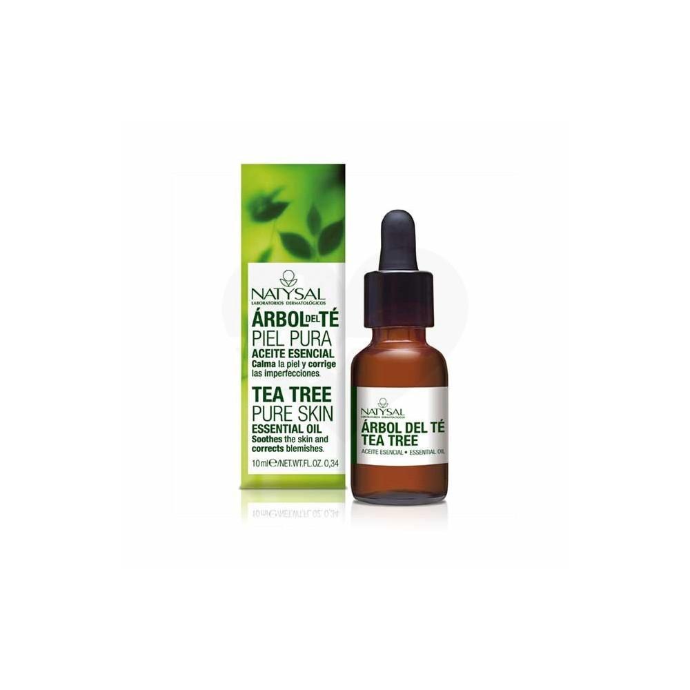 Tea Tree Oil 10 ml  13373 Inicio salud.bio