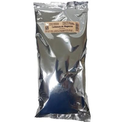 Carbonato de Magnesio - Bolsa - 200g de Manabíos Manabios 112157 Laxantes salud.bio