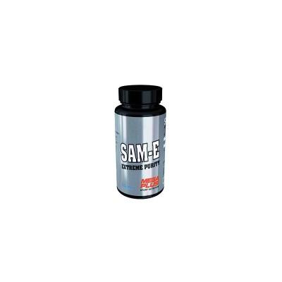 SamE  Extreme Purity MegaPlus   60 Capsulas