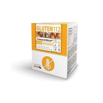 GLUTEN 112 de Dietmed Dietmed 9999000000163 Ayudas aparato Digestivo salud.bio