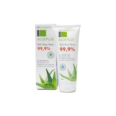 ALOEPLUS GEL HFCOSMETICS Herbofarm  Uso tópico salud.bio