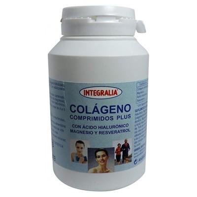 COLÁGENO COMPRIMIDOS PLUS NTEGRALIA INTEGRALIA 495 Piel, Cabello y Uñas, Complementos y Vitaminas salud.bio