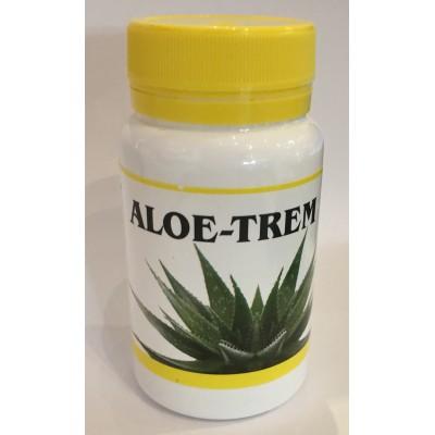 Aloe-Trem 60 Cápsulas de Dimecat Laboratorios Dimecat 122 Laxantes salud.bio