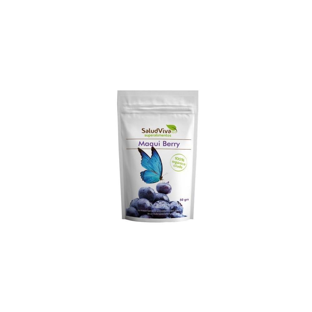 Maqui Berry de SaludViva