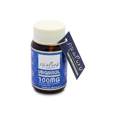 Ubiquinol (Q10) 100mg maxima absorción de TonGil