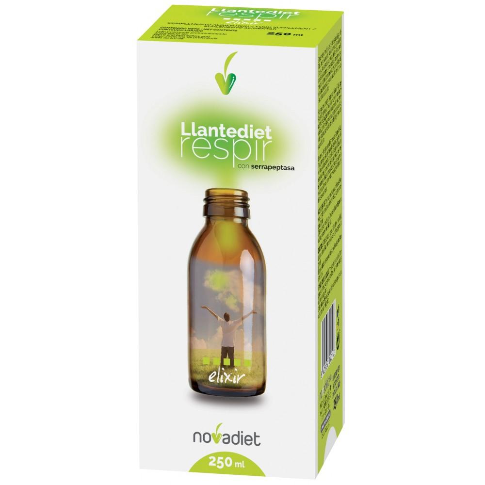 Llantediet Respir de Novadiet Novadiet 04014 Sistema inmunitario salud.bio