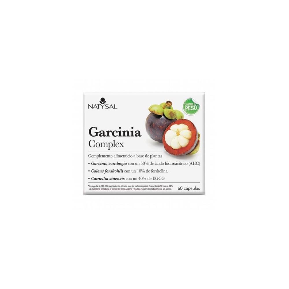 Garcinia Complex