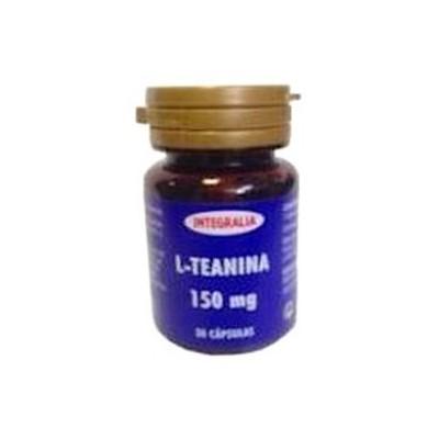L-Teatina 30 cápsulas de Integralia