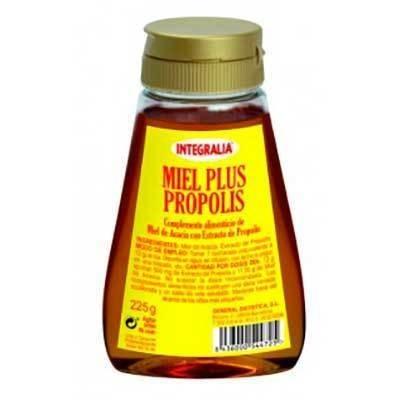 Miel Plus Propolis 225 gr